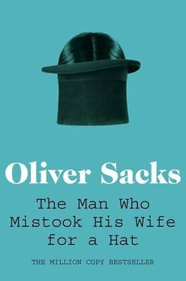 £4.61 • Buy The Man Who Mistook His Wife For A Hat,Oliver Sacks