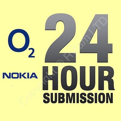 Unlocking Service Nokia Lumia Unlock Code Service ALL MODELS - Unlock Code O2 UK • 4.99£