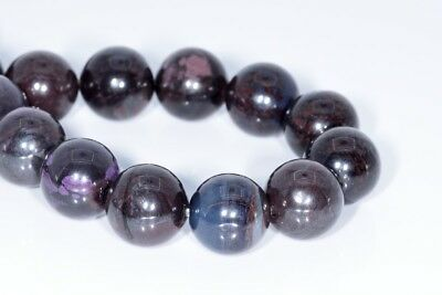 $28.59 • Buy 11MM Genuine Natural Sugilite Beads South Africa Grade AAA Round Loose Beads 4