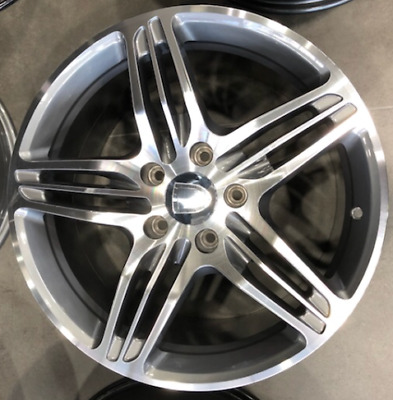 AU1690 • Buy 997 Fitment Turbo Style Wheels  19x8.5 19x9.5 To Fit Most Porsche In Melbourne