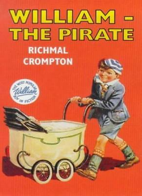 £2.62 • Buy William The Pirate,Richmal Crompton, Thomas Henry Fisher