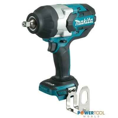 Makita DTW1002Z 18v LXT Brushless 1/2  Impact Wrench Body Only • 229.95£