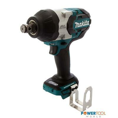 Makita DTW1001Z 18v LXT Brushless 3/4  Impact Wrench Body Only • 234.95£