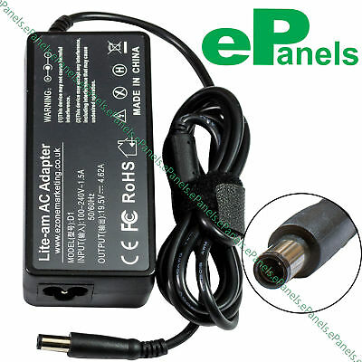 £12.73 • Buy 90W Dell 19.5V 4.62A PA-10 7.4*5.0mm + Center Pin Replacement AC Adapter Charger