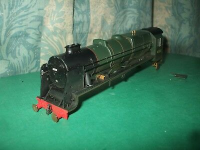 Hornby Super Detail Ex Lms Patriot Class Green Loco Body Only  • 29.75£