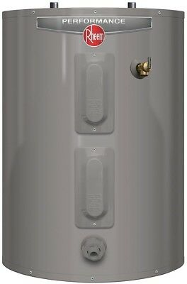 30 gallon electric water heater