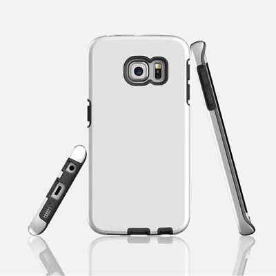 $ CDN13.32 • Buy Samsung Galaxy S6 Edge / + Plus Tough Hybrid Premium Shockproof Case