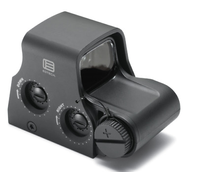 $509.99 • Buy EOTech XPS2-0 Holographic Weapon Sight 65 MOA Circle With 1 MOA Dot Reticle