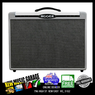 AU689 • Buy Mooer Gc112 1x12 Portable Closed Back Speaker Cabinet