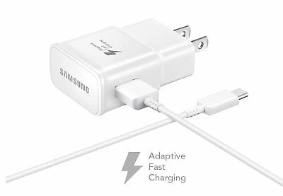 AU13.23 • Buy For Sony Xperia XZ Premium OEM Adaptive Fast Charge Type_C Home Charger