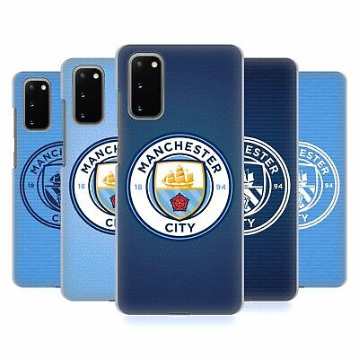Official Manchester City Man City Fc Badge Pixels Back Case For Samsung Phones 1 • 12.95£