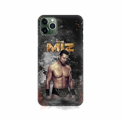 £14.95 • Buy OFFICIAL WWE THE MIZ HARD BACK CASE FOR APPLE IPHONE PHONES