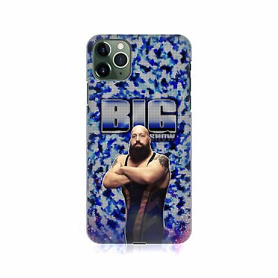 £14.95 • Buy OFFICIAL WWE BIG SHOW HARD BACK CASE FOR APPLE IPHONE PHONES