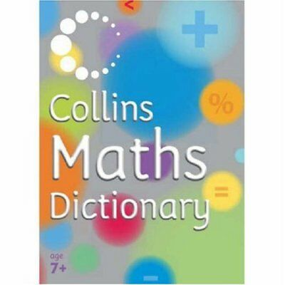 Collins Primary Dictionaries - Collins Maths Dictionary,Kay Gardner • 3.14£