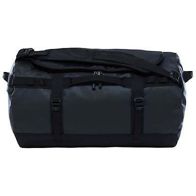 The North Face Base Camp Duffel Travel Bag Small - Black 50 Litres • 89.99£