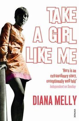 £2.15 • Buy Take A Girl Like Me: Life With George,Diana Melly