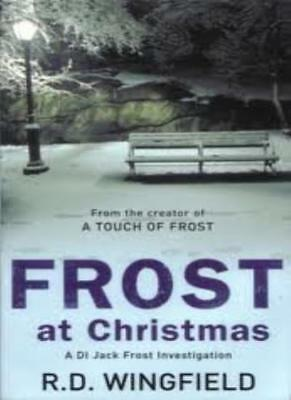 £3.10 • Buy Frost At Christmas,R.D. Wingfield