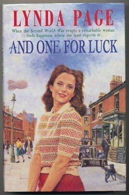 £3.22 • Buy And One For Luck,Lynda Page