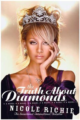 £2.14 • Buy The Truth About Diamonds: A Novel,Nicole Richie