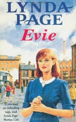 £3.22 • Buy Evie: A Young Woman's Search For Love And Adventure,Lynda Page