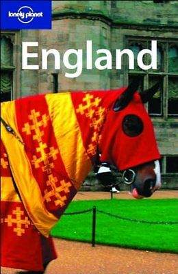 £2.94 • Buy England (Lonely Planet Country Guides),David Else