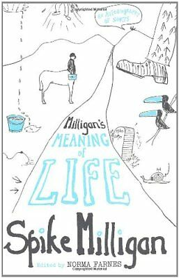 Milligan's Meaning Of Life: An Autobiography Of Sorts,Spike Milligan • 3.02£
