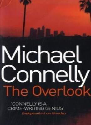 £2.13 • Buy The Overlook,Michael Connelly- 9780752882734
