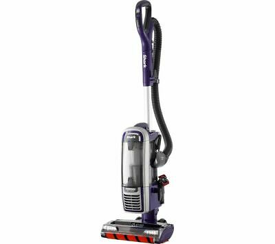 View Details SHARK DuoClean Powered Lift-Away AX910UK Upright Bagless Vacuum Cleaner - Purple • 199.00£