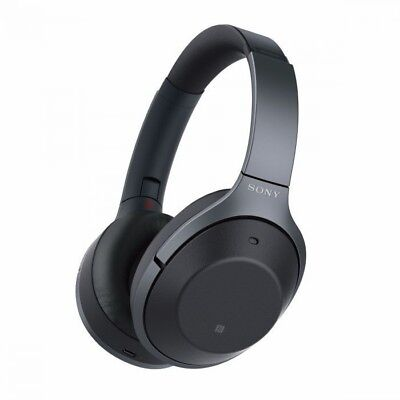$ CDN264.93 • Buy Sony WH-1000XM2 Prem Noise Canceling Headphones - Black.