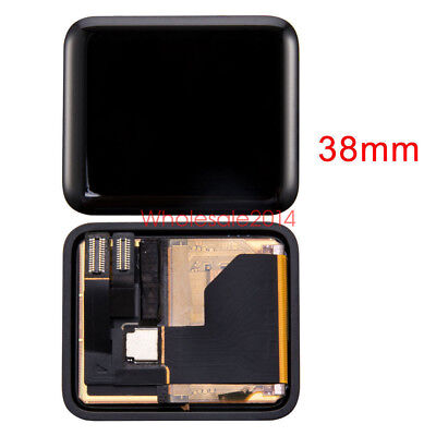 $ CDN57.98 • Buy LCD Screen Touch Digitizer Assembly For Apple Watch IWatch 1st 38mm (1st) US