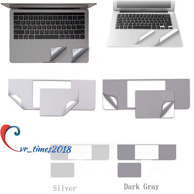 """$8.50 • Buy Trackpad Palm Rest Cover Skin For MacBook Pro 15  13"""" Touch Bar/No Touch Bar Air"""