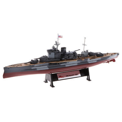 £15.29 • Buy HMS WARSPITE 1942 1/1000 Scale Ship Model (No6)