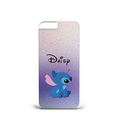 £6.39 • Buy  Personalised STITCH IPhone Case Cover For Various Mobile MODEL Samsung