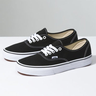 eea69f932d New Men   Women Vans New Authentic Era Classic Sneakers Unisex Canvas Shoes  • 48.73