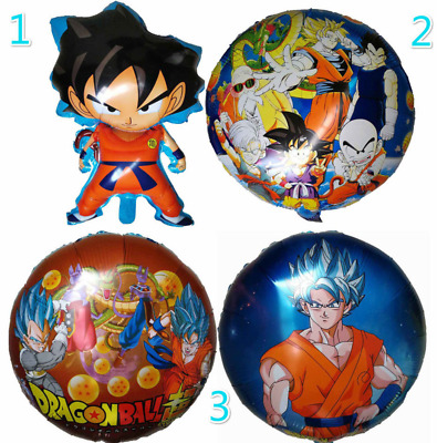 Dragon Ball Party Compare Prices On Dealsan Com