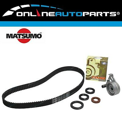 AU79.95 • Buy Timing Belt Tensioner Kit For Holden TF Rodeo 4ZE1 2.6L TFR17 TFS17 1988~1998