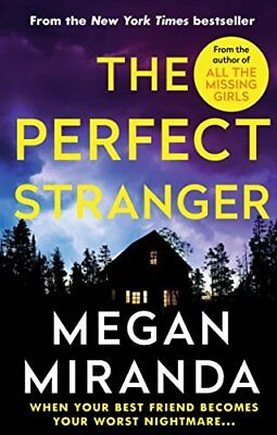 £3.22 • Buy The Perfect Stranger: A Twisting, Compulsive Read Perfect For Fans Of Paula Ha,