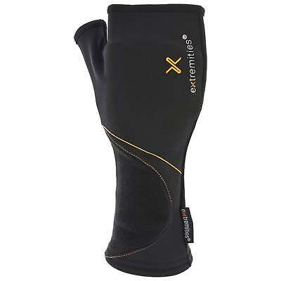 Extremities Power Liner Wrist Gaiter - Black • 11.99£