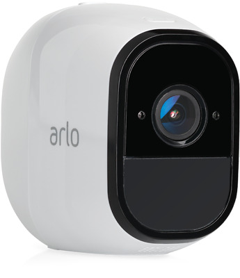 View Details Arlo Pro VMC4030 Add-on Security Camera, Rechargeable Wire-Free HD Cam W/Audio  • 109.99$