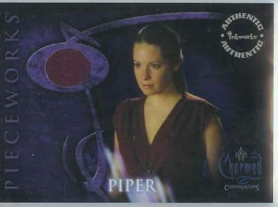 $ CDN26.47 • Buy Charmed Conversations Pieceworks Piper's Top PWCC2