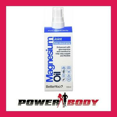BetterYou - MagnesiumOil Joint Spray • 10.46£
