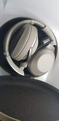 $ CDN324.69 • Buy Sony WH-1000XM2 Best Noise Cancelling Headphones - Gold