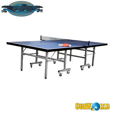 AU1250 • Buy Indoor Ping Pong Table (set)
