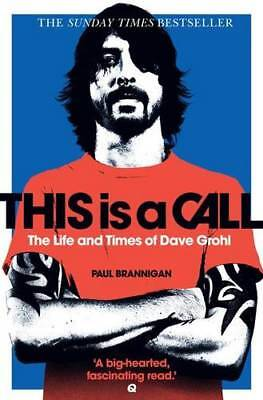 This Is A Call, Not Known, Used Excellent Book • 4.07£