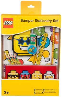 £15.95 • Buy Lego Bumper Stationery Set Childrens Kids Official Xmas Gift Back To School
