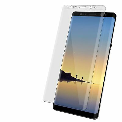 $ CDN7.33 • Buy Samsung Galaxy NOTE 9 Premium Tempered Glass Screen Protector 9H 3D Curved