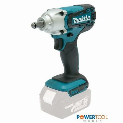 Makita DTW190Z LXT 18v Cordless 1/2  Impact Wrench Body Only • 78£