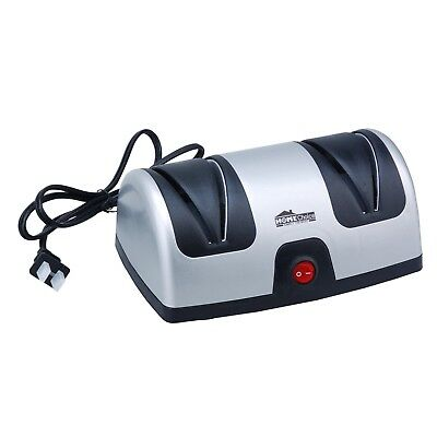 $26.97 • Buy Home Choice Electric 2 Stage Knife Sharpener