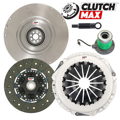 $202.25 • Buy CM STAGE 2 CLUTCH KIT+ SLAVE CYL+ HD FLYWHEEL For 2005-2010 FORD MUSTANG 4.0L V6