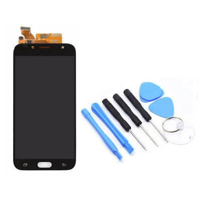 AU35.01 • Buy LCD Display + Touch Screen Digitizer Assembly For Samsung J7PRO Replacement